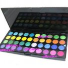 New 80 color eye shadow eyeshadow palette makeup kit set