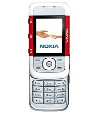 T-Mobile Nokia 5300 Express Cell Phone