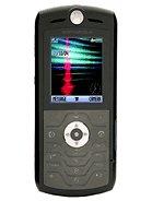 Motorola L7 SLVR Unlocked GSM World Phone