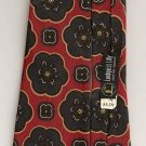 Lilly Lundquist Vintage  Silk Tie - Seattle/Tacoma -