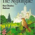 The Nightingale-Hans Christian Anderson 1988 US Edition