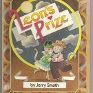 Leon's Prize - Vintage 1987 - Leon, the Dancing Cat Learns That Winning Isn't
