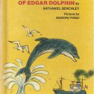 THE SEVERAL TRICKS OF EDGAR DOLPHIN - I CAN READ BOOK - 1970