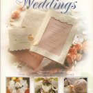 Handcrafted Weddings - Over 100 Projects and Ideas for Personalizing Your Wedding