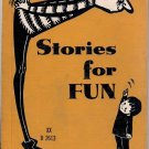 1959 Stories for Fun, McMillan Company -Read & Laugh #5