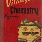 Vitalized Chemistry-Vintage CollegeEntrance Book
