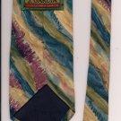 Jerry Garcia Collector's Edition Abstract Necktie