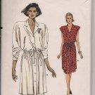 Vintage Vogue Pattern  9337 Misses Dress - Sz. 6-10