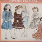 Sunrise Designs - Strickly Kids Stuff - Favorite Fashions - Girls Dres