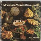 Morning to Midnight Cook Book from Aunt Jemima 1969