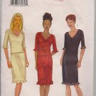 Butterick Misses/Misses petite Top and Skirt - Sz. 18, 20, 22