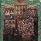 Debbie Mumm 10th Anniversary Quilt Pattern Booklet - 1996