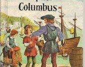 Christopher Columbus - 1969 Follett Publishing Company