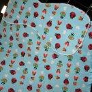 Ladybug Love Baby Blanket & Burp Cloth Set.