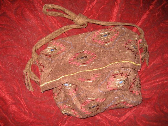 Indian Princess Bag