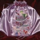 Flower Fairy Bag