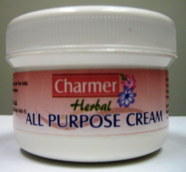 Herbal All-Purpose Cream