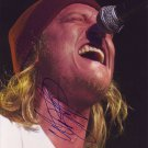 Wes Scantlin in-person autographed photo