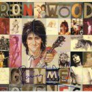 Ronnie Wood in-person autographed Gimme Some Neck LP
