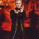 Billy Idol in-person autographed photo