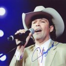 Clay Walker in-person autographed photo