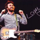 Liam Finn in-person autographed photo