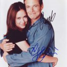 Party Of Five in-person autographed cast photo