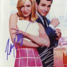 Down with Love in-person autographed cast photo