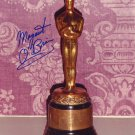 Margaret O'Brien in-person autographed limited edition Oscar
