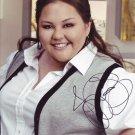 Jolene Purdy in-person autographed photo