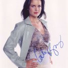 Carla Gugino in-person autographed photo