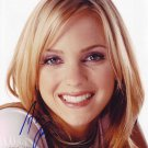 Anna Faris in-person autographed photo