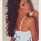 Eva Longoria in-person autographed photo