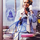 Jeri Ryan in-person autographed photo