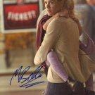 Maria Bello in-person autographed photo