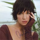 Ashley Scott in-person autographed photo