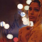 Freida Pinto in-person autographed photo