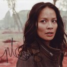 Moon Bloodgood in-person autographed photo