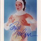 Rose McGowan in-person autographed photo