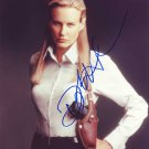 Daryl Hannah in-person autographed photo