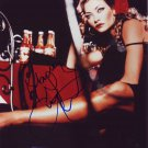 Rebecca Gayheart in-person autographed photo