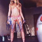 Nicole Eggert in-person autographed photo