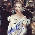 Catherine Deneuve in-person autographed photo