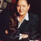 Camryn Manheim in-person autographed photo