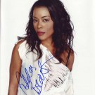 Golden Brooks in-person autographed photo
