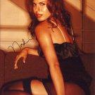 Nadine Velazquez in-person autographed photo