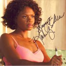 Kimberly Elise in-person autographed photo