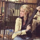 Rachael Taylor in-person autographed photo