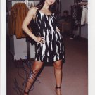Karina Smirnoff in-person autographed photo