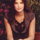 Cobie Smulders in-person autographed photo
